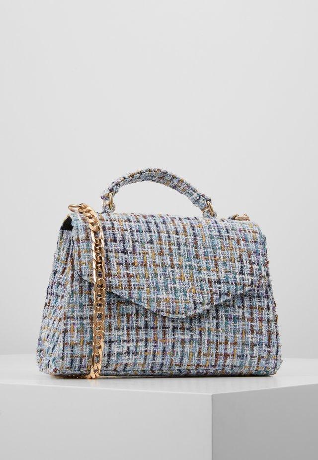 LORA PETIT MALERY BAG - Sac bandoulière - dusty blue
