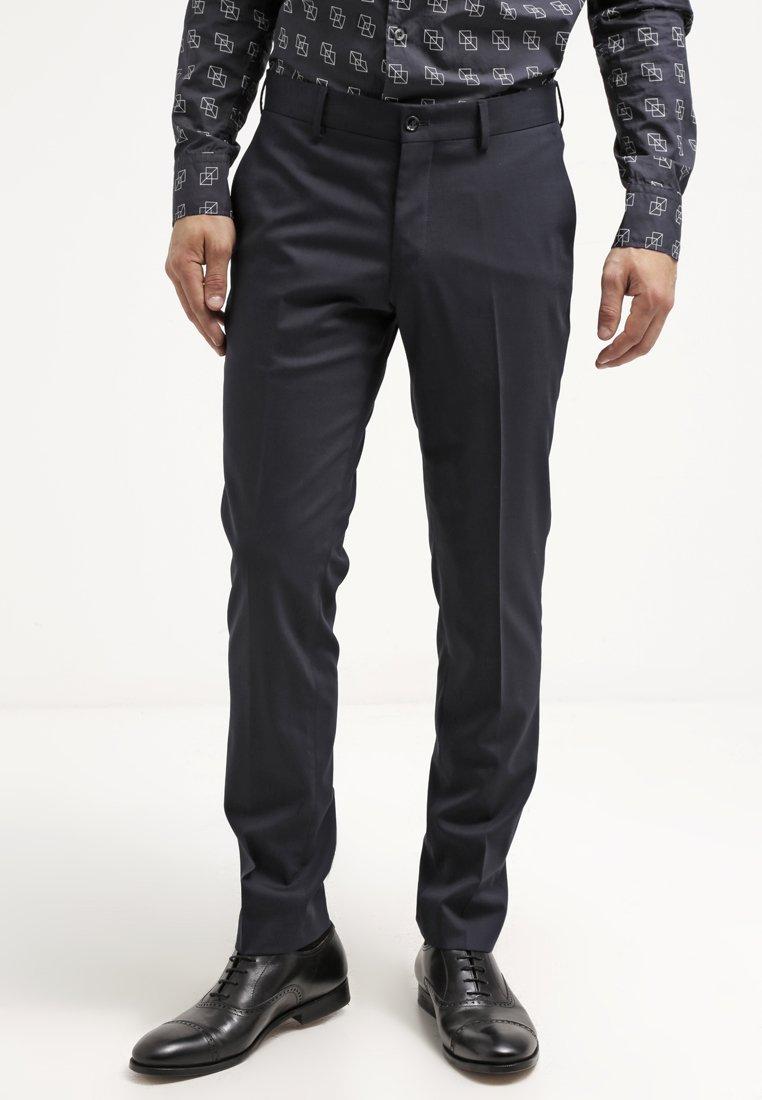 Tiger of Sweden - HERRIS - Pantalon de costume - dark blue