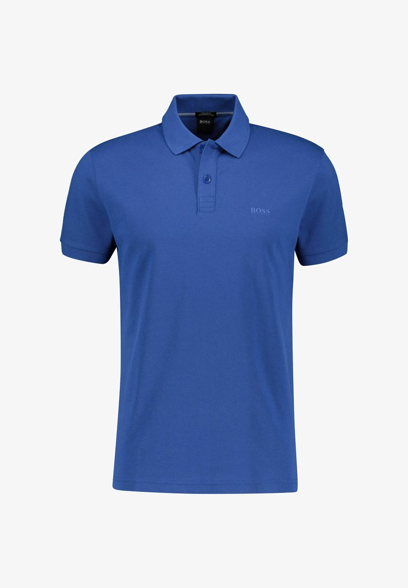BOSS - PIRO - Polo shirt - royal