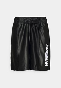 Jordan - Shorts - black/smoke grey - 0