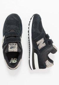 New Balance - YV574ANC - Baskets basses - black - 0
