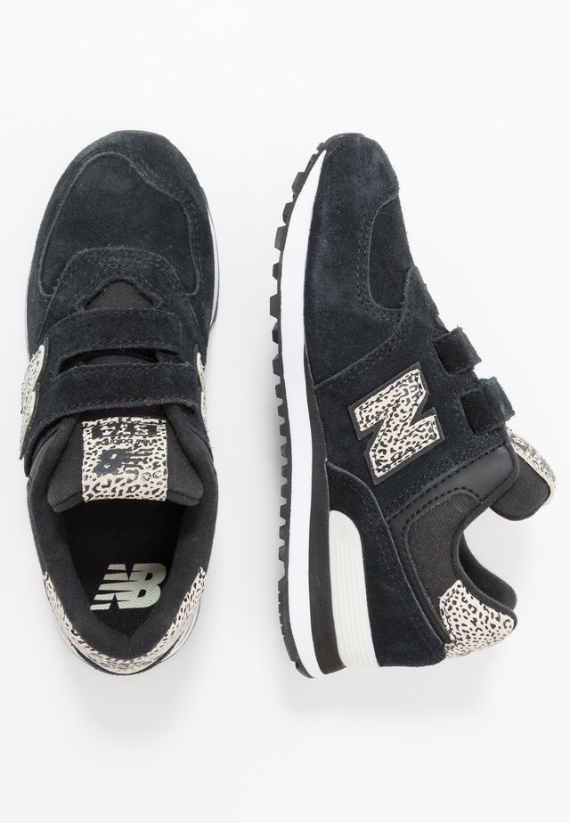 YV574ANC - Sneakers - black