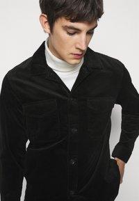 NN07 - BERNARD - Summer jacket - black - 3