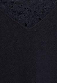 ONLY - OLMAMALIA - Jumper - dark blue - 2