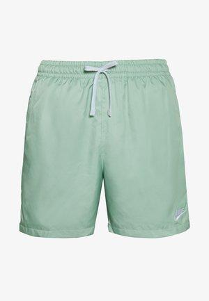 FLOW - Shorts - pistachio frost/white