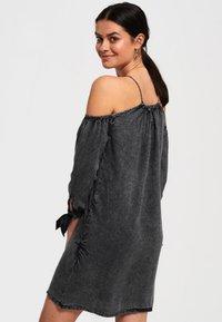 Superdry - Denní šaty - black - 2