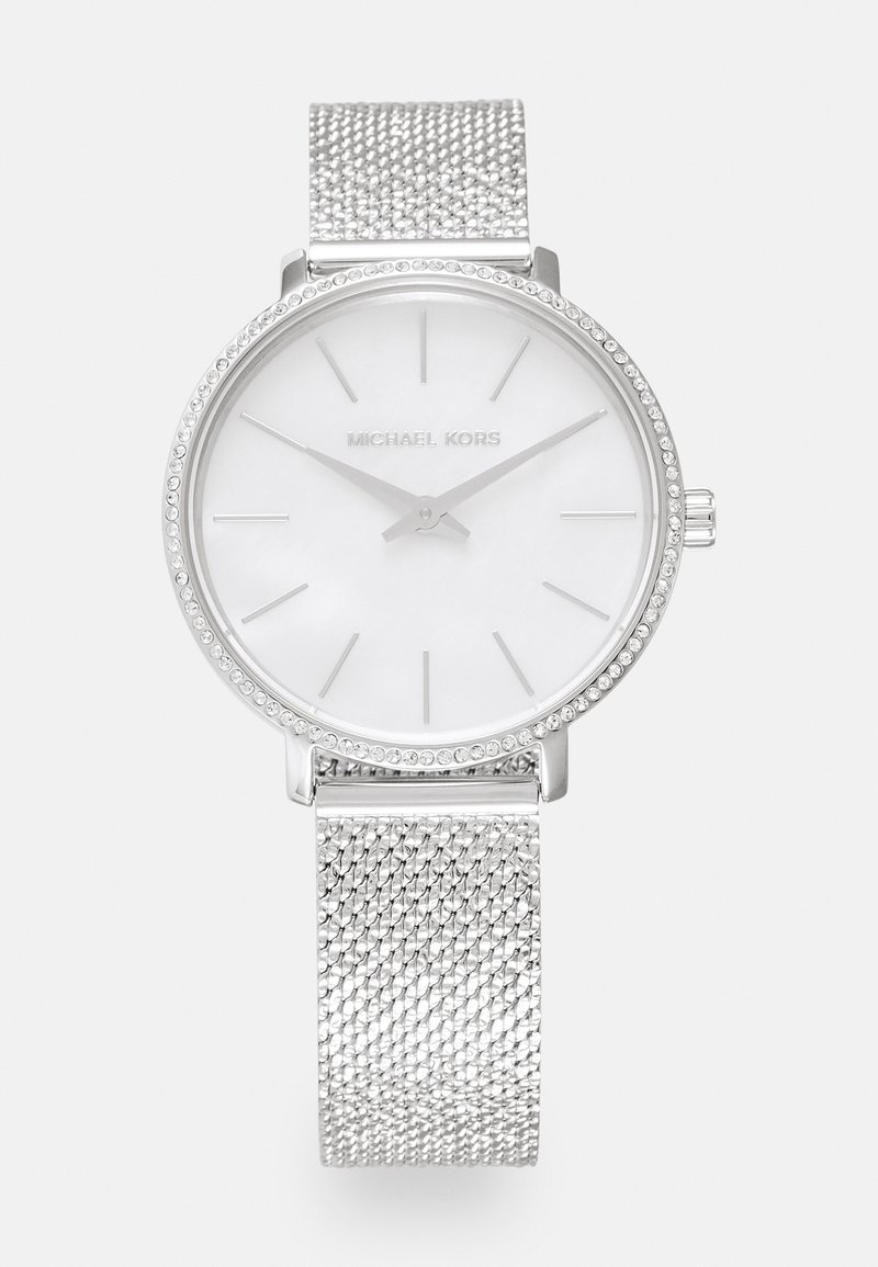 Michael Kors - Watch - silver-coloured
