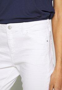 Esprit - Jeans Skinny Fit - white - 4