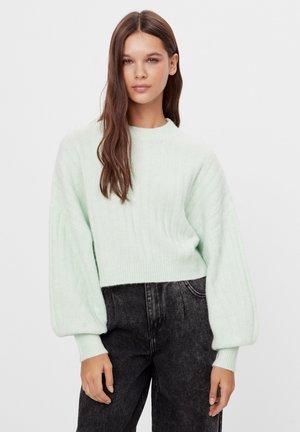 Sweatshirts - green
