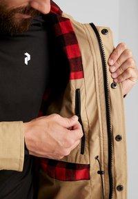 Hi-Tec - ALDO - Outdoor jacket - starfish - 4