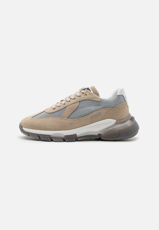 WOOSTER 2.0 - Trainers - beige