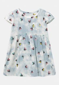 GAP - TODDLER GIRL MINI MOUSE - Jersey dress - light blue - 0
