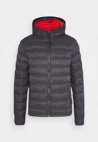 CREEKSIDE - Light jacket - dark grey