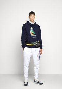Polo Ralph Lauren - MAGIC  - Sweatshirt - newport navy - 1