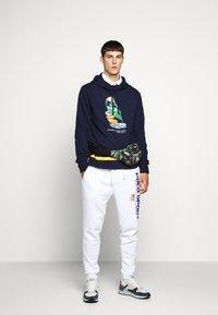 Polo Ralph Lauren - MAGIC  - Sweatshirts - newport navy - 1