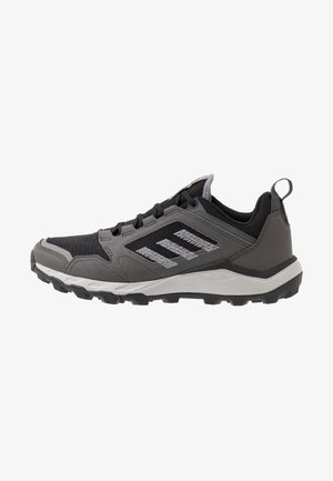 TERREX AGRAVIC TR UB - Trail running shoes - core black/grey three/grey six