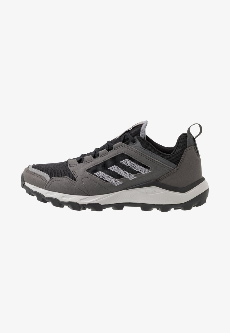 adidas Performance - TERREX AGRAVIC TR UB - Løbesko trail - core black/grey three/grey six