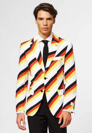 Suit - miscellaneous