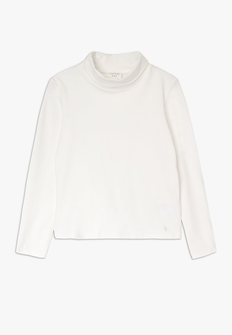 Carrement Beau - Long sleeved top - gebrochenes weiss