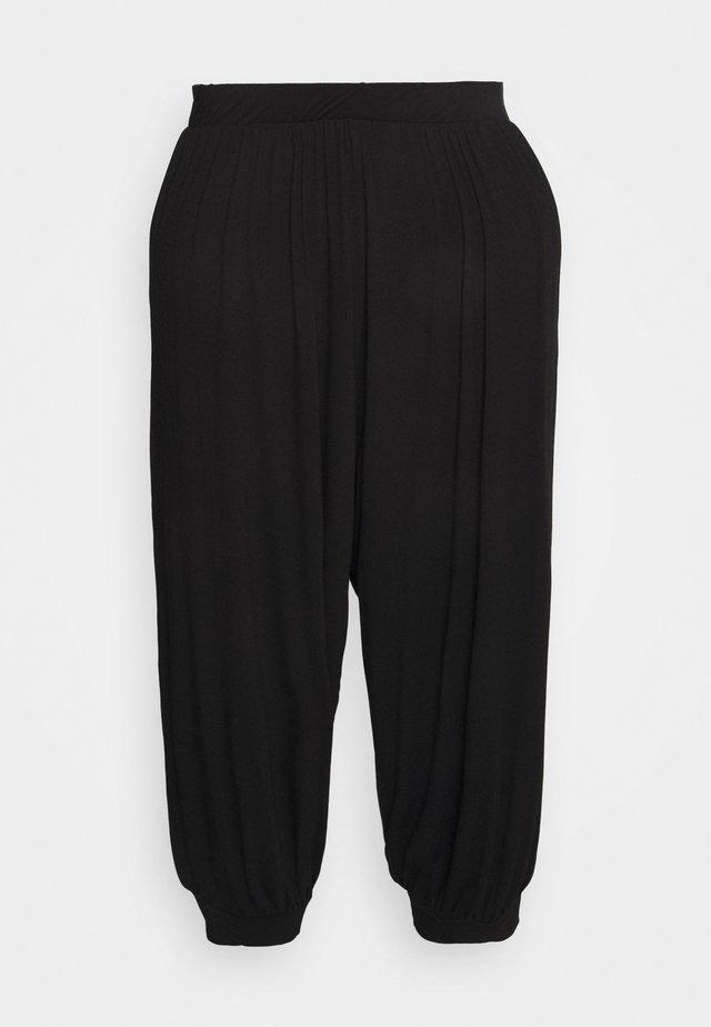 HAREM - Pantalon de survêtement - black