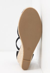 Rubi Shoes by Cotton On - FLORENCE CLOSED TOE  - Hoge hakken - black - 6