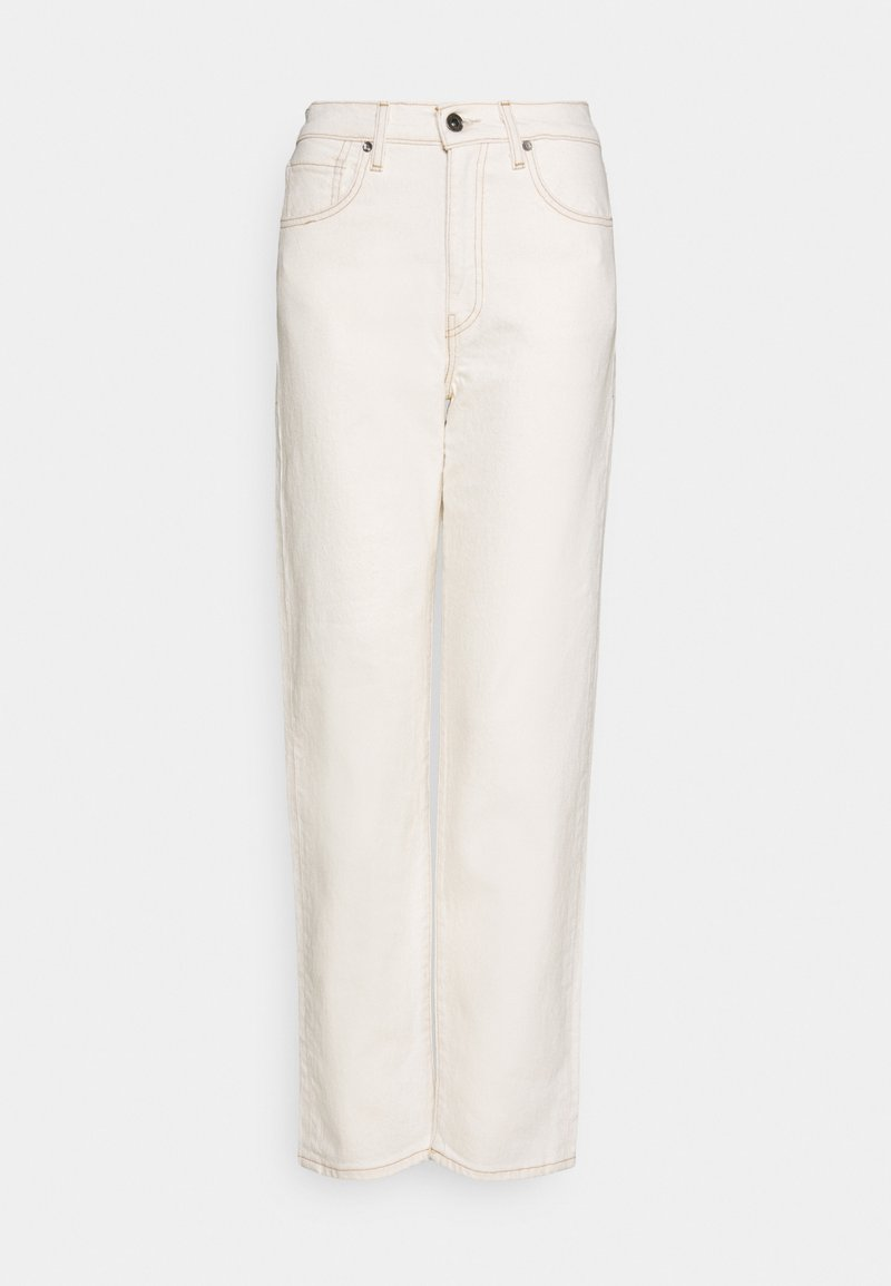 Levi's® Made & Crafted - LMC THE COLUMN - Jeans straight leg - off-white