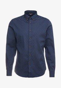 PRINT SURVIVAL - Shirt - blues