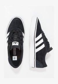 adidas Originals - ADI-EASE - Zapatillas - black - 1