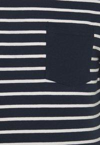 Pier One - Pyjama - dark blue/white - 5