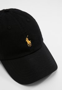 Polo Ralph Lauren - Cap - black - 6