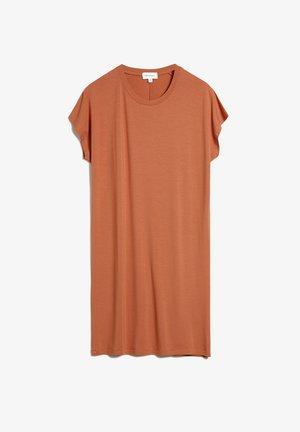 MALINAA - Jersey dress - starfish