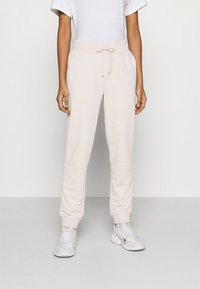 adidas Originals - Tracksuit bottoms - desert dust - 0
