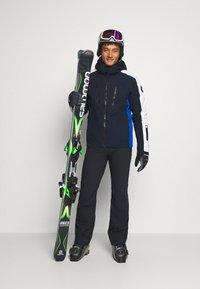 8848 Altitude - MOLINA - Ski jacket - navy - 1