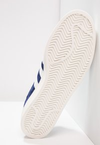 adidas Originals - CAMPUS - Trainers - dark blue/white/chalk white - 4
