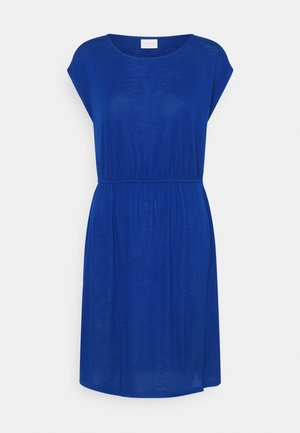VINOEL DRESS - Day dress - mazarine blue