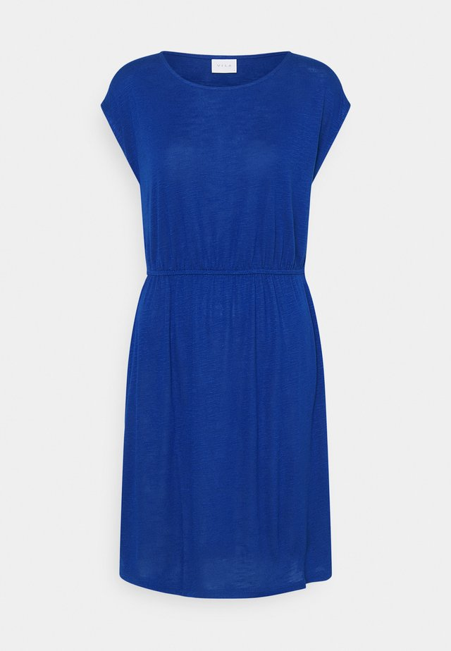 VINOEL DRESS - Korte jurk - mazarine blue