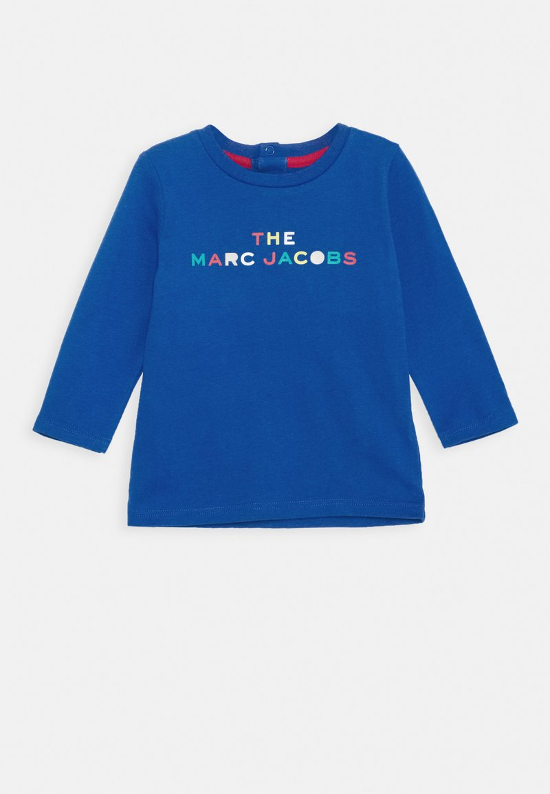 Little Marc Jacobs - LONG SLEEVE UNISEX - Long sleeved top - electric blue