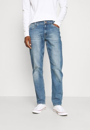 RILEY - Straight leg jeans - medium used