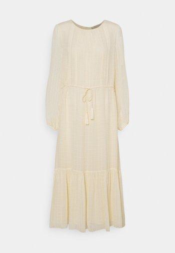 REBECCA - Day dress - beige