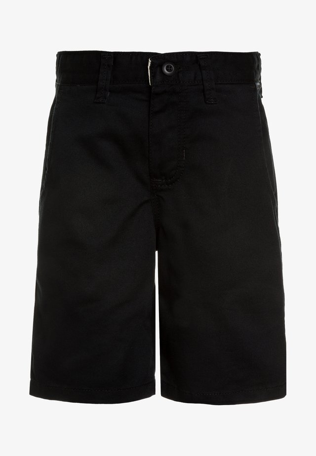 BY AUTHENTIC STRETCH SHORT BOYS - Shorts - black