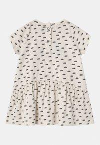 The Bonnie Mob - DRIFT - Jersey dress - white - 1