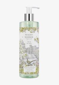 Woods of Windsor - FLÜSSIGSEIFE MAIGLÖCKCHEN 350 ML - Liquid soap - - - 0