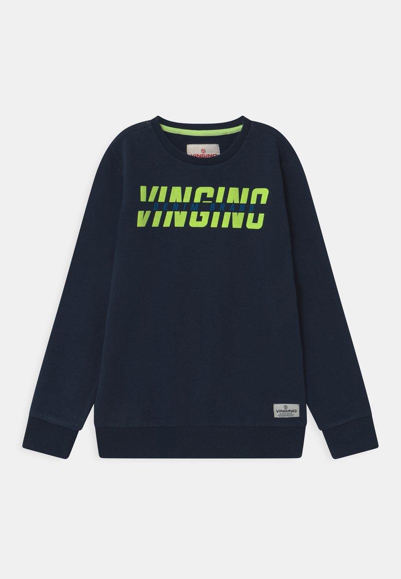 Vingino - NELENO - Collegepaita - dark blue