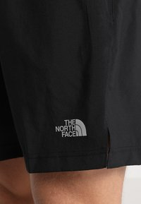 The North Face - 24/7 SHORT - Sports shorts - black - 5