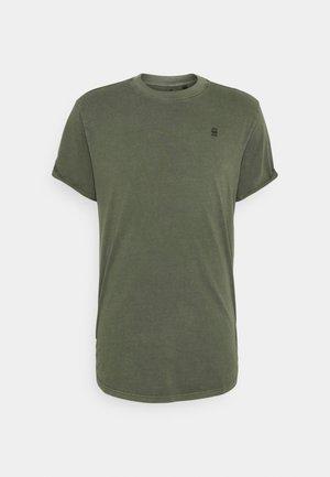 LASH - T-shirt basique - compact combat