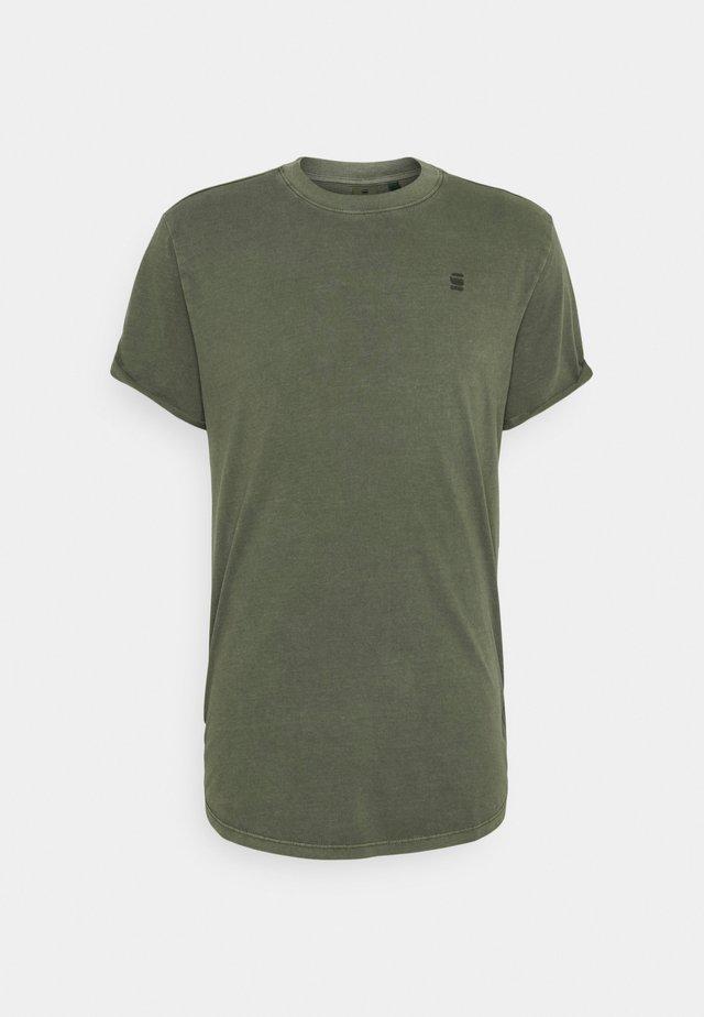 LASH - Basic T-shirt - compact combat