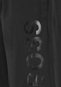 BOSS - IDENTITY - Pyjama bottoms - black - 5