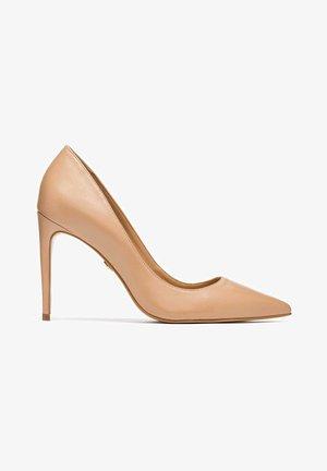LUCIANA - High heels - beige