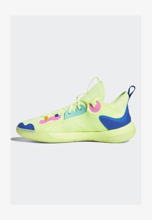 HARDEN STEPBACK - Basketball shoes - yellow