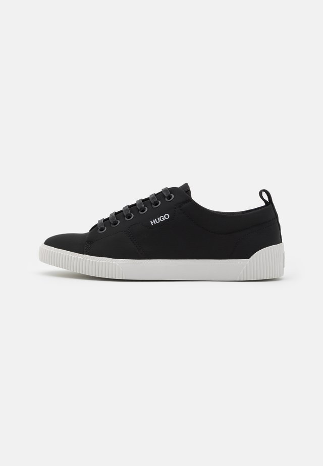TENN - Sneakers laag - black